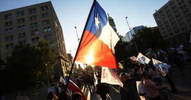 Chile vive hoy un proceso histórico