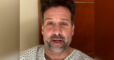 Internaron a José María Listorti por coronavirus