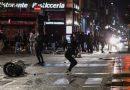 Italia: Protestas y enfrentamientos